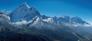 """Regional climate deal in Himalayas """"positive example"""" ahead of COP17"""