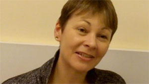 Caroline Lucas: We don't have to pick between the environment and the economy