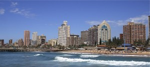 Durban - home of COP17