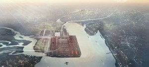 £50bn Thames transport hub plan revealed