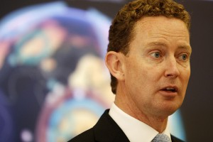 UK minister joins climate action calls on Obama