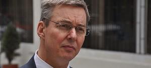UK Foreign Secretary's Special Representative for Climate Change John Ashton