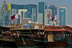 Qatar, the next host of the UN climate change talks