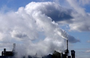"Emission intensity rise points to ""dirty"" global recovery"