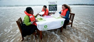 Oxfam call for food security to be addressed at Durban