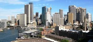 Australia study highlights gap between global pledges and 2˚C pathway