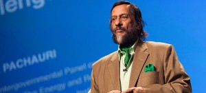 Dr Rajendra Pachauri: Time to forget governments and use people power to fight climate change