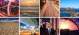 2012: A crucial year for climate change