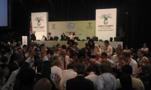 COP17: How the deal was reached