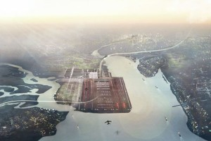 Thames Hub project moves step closer to reality