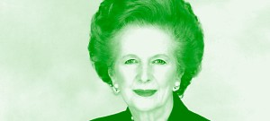 Margaret Thatcher: The Green Lady?