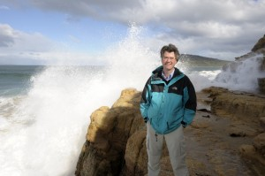 Expert Q&A: How the Southern Ocean helps us plan for climate change