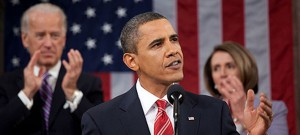 Obama: I will act on causes of climate change