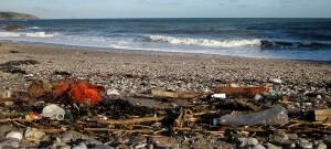 Micro-plastic 'soup': the oceans' hidden threat