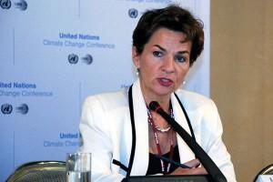 Figueres: UN taking first steps toward tech transfer