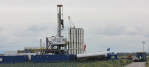 Health concerns put shale gas exploration in spotlight