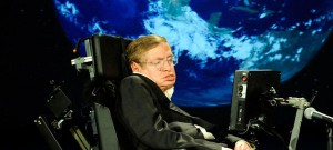 Stephen Hawking: climate disaster within 1000 years