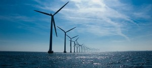 WWF: Offshore wind is crucial part of the solution