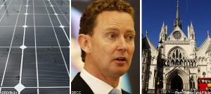 Erica Robb: UK government need to be taught solar lesson in court