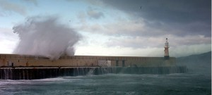 Storm tests UK resilience to extreme weather
