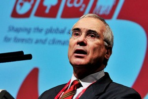 Lord Stern: Climate action an opportunity not a cost