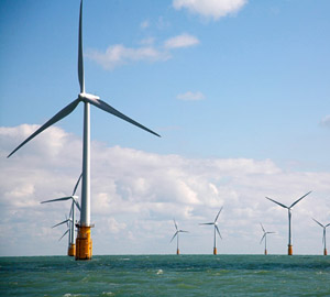 UK launches £50m Offshore Renewable Energy Catapult