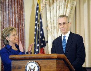 Hillary Clinton launches voluntary non-CO2 emissions reduction scheme