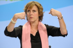 Hedegaard: Phase out fossil fuel subsidies at Rio+20