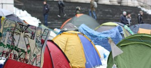 Occupy LSX: Crunch time for economy and environment