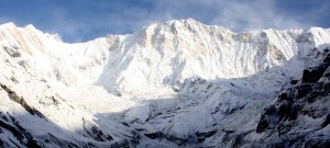 Climate change could make Everest summits history