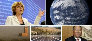 Five things we learned about climate change this week