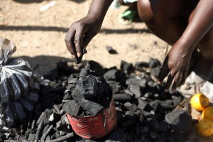 PODCAST: How efficient cooking stoves can cut emissions in Zambia