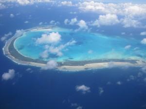 Kiribati Cabinet approves plan to buy land in Fiji for climate refugees