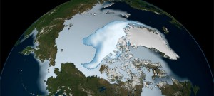 NASA: Arctic's oldest sea ice disappearing fastest