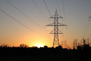 The €104bn overhaul of the European grid will cut power costs and boost security of supply. (Source: Flickr/Nayu Kim)