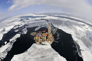 Sakhalin 2 project -Shell