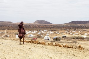 Climate change should be considered as security threat says African Union