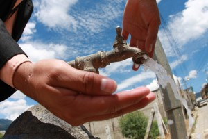 UN Water Report: Climate change to exacerbate water stress