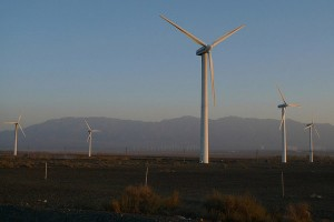 Asian super grid targets Mongolian solar and wind power