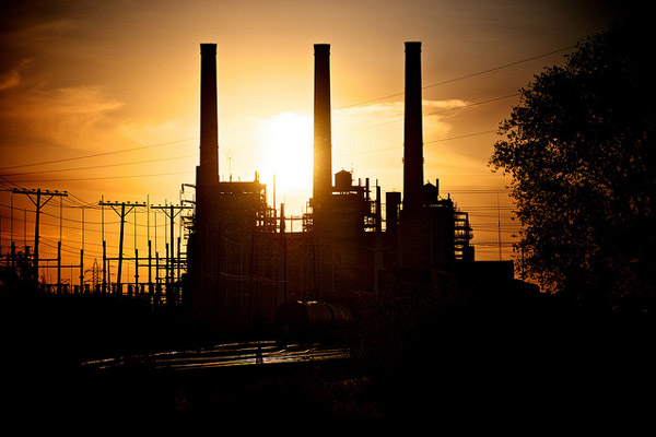 EDF: Cut the leaks or gas has no part to play in fighting climate change