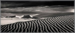 Photo of the week #15 - Desertification in the USA