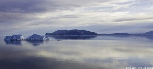 Rush to establish Arctic economy risky for ecosystems, warns report