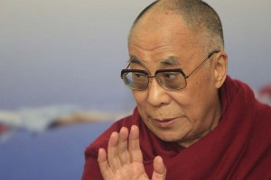 "Dalai Lama: Leaders at Copenhagen climate change summit ""short-sighted"""