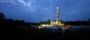 UK report clears way for controversial 'fracking' gas extraction