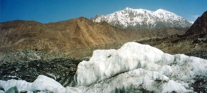 "Pakistan's first climate change adaptation plan to tackle ""mountain tsunamis"""