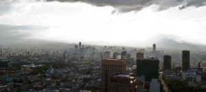 Mexico to introduce radical climate law