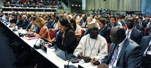 Bonn 2012 climate change talks: Where is the ambition?