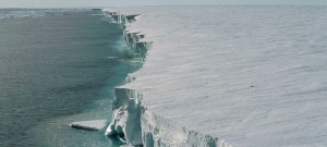 Weddell Sea region in West Antarctic could be on brink of change