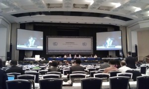 Bonn 2012: UNFCCC equity workshop ends in old north-south divisions emerging