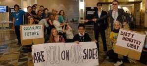 Bonn 2012: What is the role of youth in the climate negotiations?